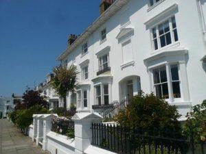 Clifton Terrace, Brighton